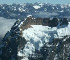 Melting of Andean Glaciers Could Cause a Continental Water Crisis in South America