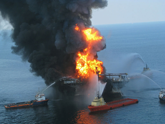 BP PLC Oil Spill, Deepwater Horizon oil spill, Gulf of Mexico disaster, environmental destruction, oil spill, BP oil spill penalty, U.S. Justice Department oil spill, oil drilling, oil pollution, National Fish and Wildlife Foundation, U.S. National Academy of Sciences, Gulf Coast oil pollution