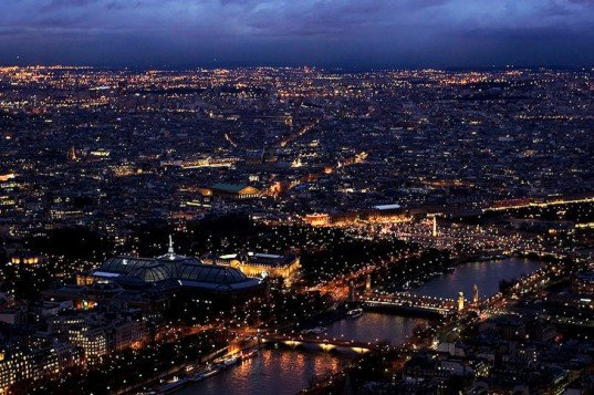 French lighting law, energy efficiency law, French non-residential lighting, energy saving law, French Environment Ministry, green lighting, Franc energy saving, Delphine Batho,  light pollution