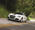 Nevada Gives Audi the First Automaker Permit to Operate Autonomous Vehicles on Public Roads