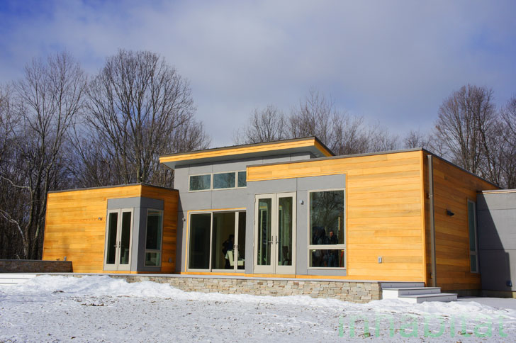 Blu Homes, Breezehouse, Breeze House, Michelle Kaufmann, Kaufmann Designs,  Green Prefab
