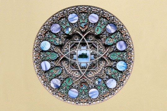 Eric Standley, paper cut, paper sculptures, biodegradable, laser-cut, Art, Green Materials, Recycling / Compost
