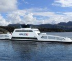 Norway to Launch the World's First Electric Ferry; Will Take Only 10 Minutes to Recharge