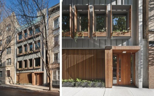 Photos Cobble Hill 39 S Newest Leed Gold Condos Up For Sale