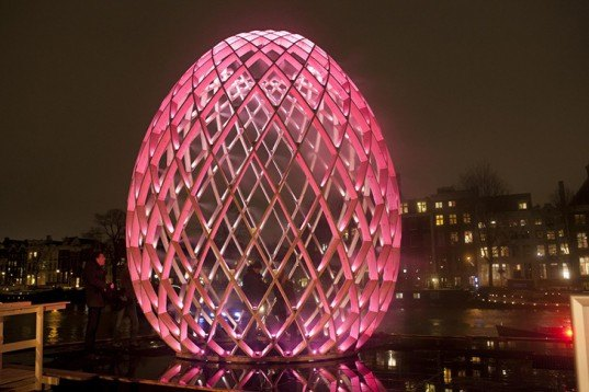 Amsterdam Light Festival, LED, Dutch design, Amsterdam, Projections, Art, Green Lighting, energy efficiency