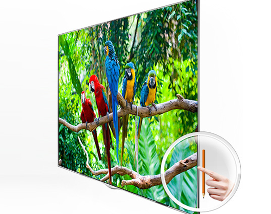 green design, eco design, sustainable design, OLED Screen, OLED TV, LG OLED TV, energy efficient television, ultra thin television, CInema 3D Smart TV, organic light-emitting diode tv