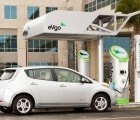 Nissan to Triple the Number of Electric Vehicle Fast-Chargers in the U.S.