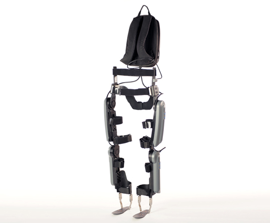 ReWalk exoskeleton, Argo Medical Technologies, prosthetic devices, ReWalk Rehabilitation, ReWalk Rehabilitation Suit, patented medical technology, medical innovations, motion sensors, design for paraplegics
