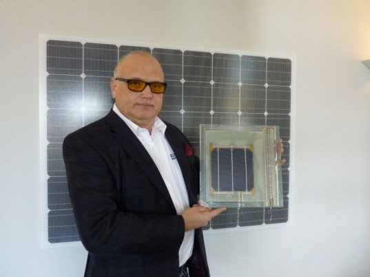 holographic solar panels, solar technology, Apollon GmbH & Co.KG, Solar Bankers LLC, energy efficiency, solar cell efficiency, photovoltaic technology, innovative technology, green technology, clean energy, solar power, solar panels, soalr holographic optics, silicon-based solar panels