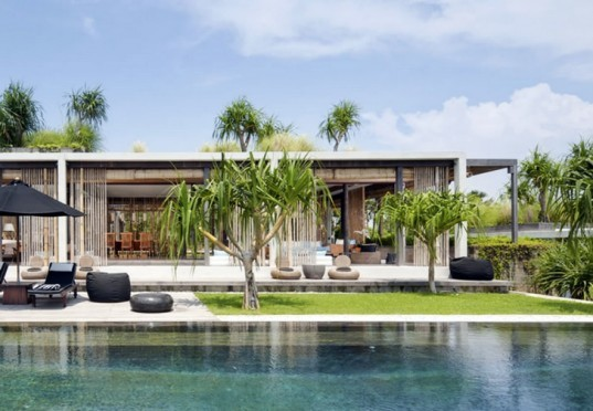 villa tantangan bali, word of mouth architects, sustainable design, energy efficiency, off the grid property, green design, eco architecture