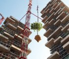 Bosco Verticale: The World's First Vertical Forest Nears Completion in Milan – NEW PHOTOS