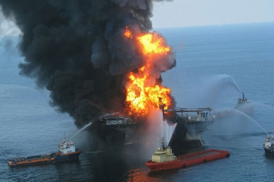 Deepwater Horizon, BP, Transocean, oil spill, offshore oil rig