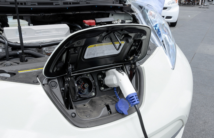 The Doe And Nrel Team Up On 3 Projects To Improve Battery Life For Electric Vehicles