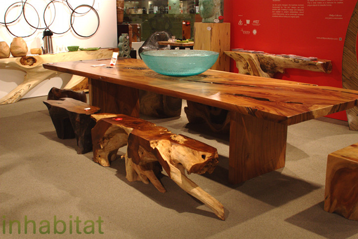 Our Favorite Sustainable Home Furnishings At The 2013 Las Vegas Market