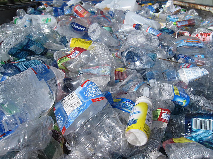 484eb50c68 Concord, Mass. Becomes the First US City to Ban Single-Use Plastic Water  Bottles