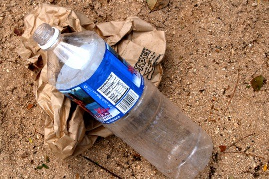 plastic, single-use, water bottle, pet, concord, massachusetts, ban the bottle