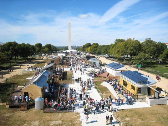 solar decathlon, us department of energy, doe, competition, solar power, washington dc