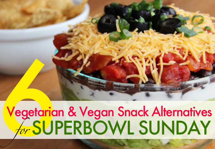 6 scrumptious vegetarian and vegan snack ideas for super bowl 6 scrumptious vegetarian and vegan snack ideas for super bowl sunday inhabitat green design innovation architecture green building forumfinder Image collections