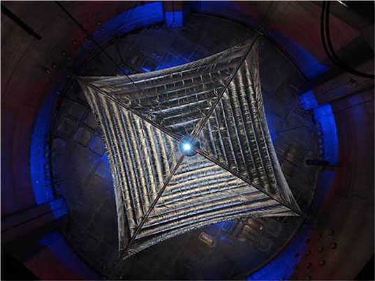 NASA solar sail, NASA Sunjammer mission, space travel, orbital debris removal, space exploration, propellantless propulsion, space technology, DuPont Kapton, lightweight materials, polyimde sail, Star Trek space travel, space travel