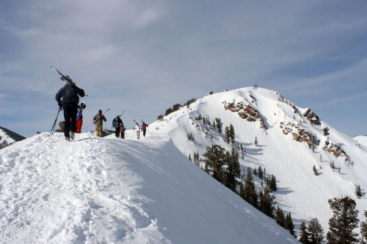 Top 6 Sustainable Winter Resorts For Snowboarding And
