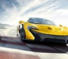 McLaren's P1 Hybrid Supercar Will Blow You Away – Starting With Its $1.31 Million Price Tag