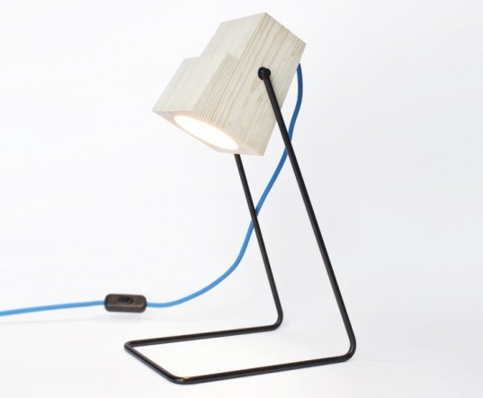 Magdalena Chojnacka, bongo design, sustainable design, green design, 360 degree lamp, 360 lamp, led lamp, green interiors, sustainable interiors, green light eco lamp, led, light-emitting diode
