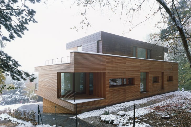 Eden House by The Practice of Everyday Design | House ...