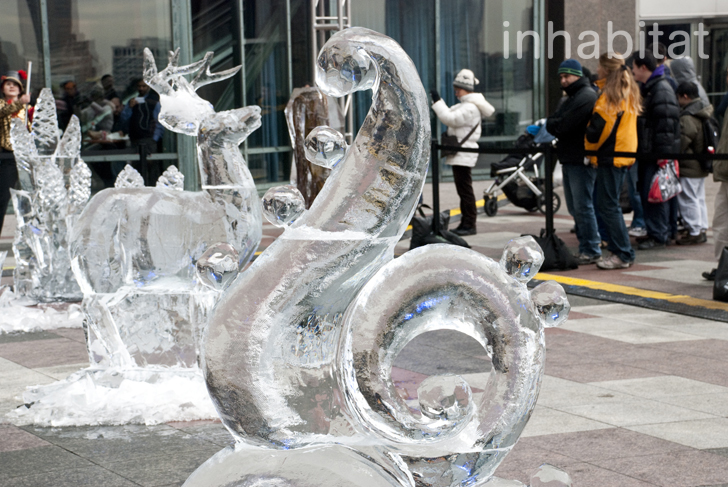steps in ice carving Ice sculpture: the art of ice carving in 12, systematic steps [mac winker, claire winker] on amazoncom free shipping on qualifying offers ice sculpture is an.