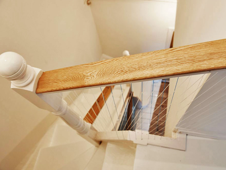 Amazing Designers Leander Angerer And David Ross Create A Musical Staircase That  Can Be Played Like A Harp Leander Angerer And David Ross_MusicalStairs U2013  Inhabitat ... Amazing Design
