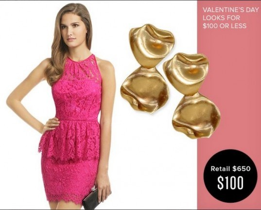sharing, Valentine's Day, Rent The Runway, Bag Borrow or Steal, clothing, accessories, fashion, collaborative consumption, sharing economy, giving, swapping, gifts, reuse