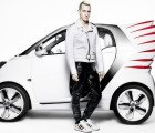 Smart Collaborates with Designer Jeremy Scott to Fashionize the Electric Car