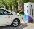 Estonia Launches World's First Nationwide EV Fast-Charging Network