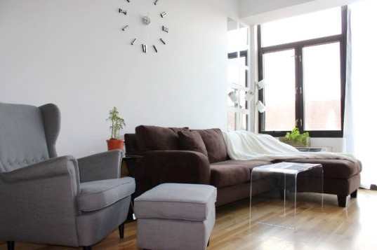 6 Clever Tips to Make Your Tiny Apartment Feel Larger | Inhabitat ...