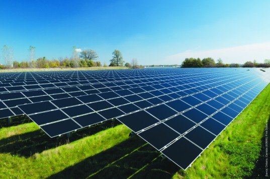 First solar, thin film, solar panels, solar farm, solar power, solar technology