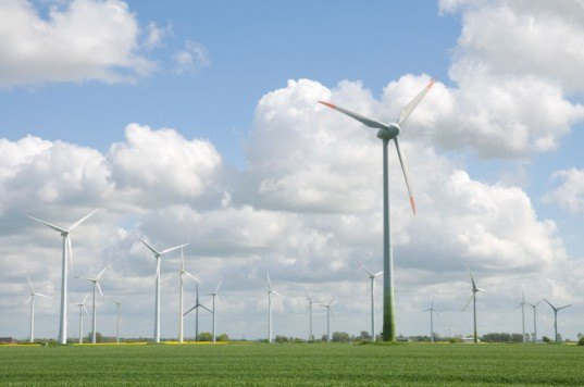 Germany, wind farm, wind energy, wind turbines, wind power