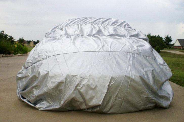 Image Result For Car Hail Protector