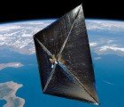 NASA Unveils Plan to Launch World's Largest Solar Sail in 2014