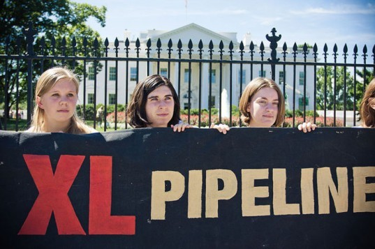 keystone xl, transcanada, alberta, greenhouse gas, tar sands, protest