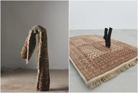 Kristof Kintera, everday objects, sustainable design, green art, reused objects, inventive art