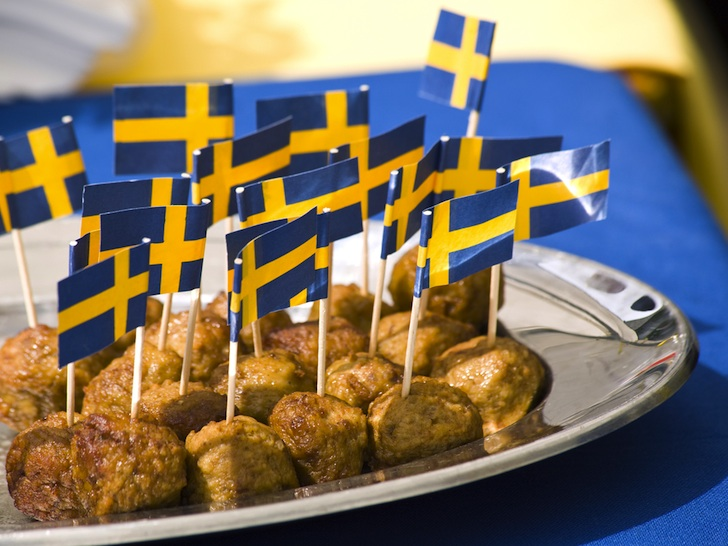 IKEA Swedish Meatballs Containing Horse DNA Found in Czech Republic |  Inhabitat - Green Design, Innovation, Architecture, Green Building