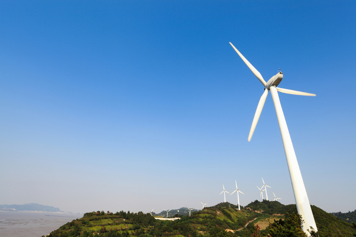 a new hope for a renewable source of energy found by nasa scientists Nanotechnology: yay or nay alternative energy sources are deemed to be cleaner this breakthrough provides new hope in the field of renewable energy.