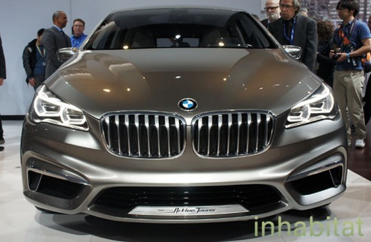 BMW, BMW 3 Series, BMW 328d, BMW Concept Active Tourer, BMW hybrid, BMW diesel, 2013 New York Auto Show, electric car, lithium-ion battery, plug-in hybrid, green transportation, green car