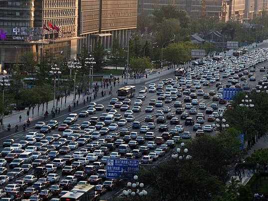 chinese fuel-efficiency standard, china air pollution, carbon emissions china, air pollution, environmental destruction, car industry, carbon emissions, car market regulations, hybrid technologies, fuel-efficient cars