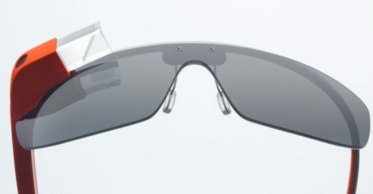 green design, eco design, sustainable design, Google Glass, augmented reality glasses, Taiwan Hon Hai Preciscion Industry