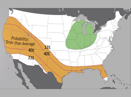 NOAA US Spring Outlook, National Oceanic and Atmospheric Administration, NOAA Spring Outlook 2013, US Drought outlook, US flooding outlook, US heat outlook, US drought 2013, US heat wave, 2013 drought conditions, 2013 drought predictions, NOAA drought outlook, climate change in the US