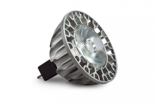 SORAA VIVID LED MR16, red dot awards, LED, GaN on GaN, lamp, clean tech, energy efficiency, News, Green Lighting,