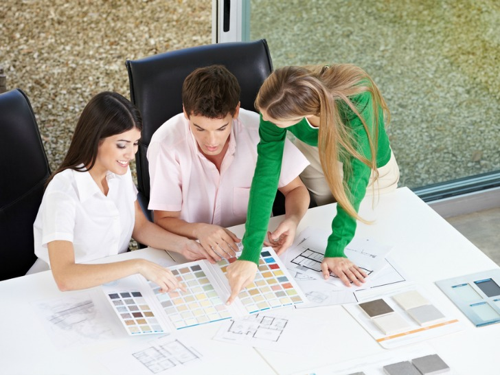 What Do You Learn In Interior Design School unlock an interior design career with the sheffield school's