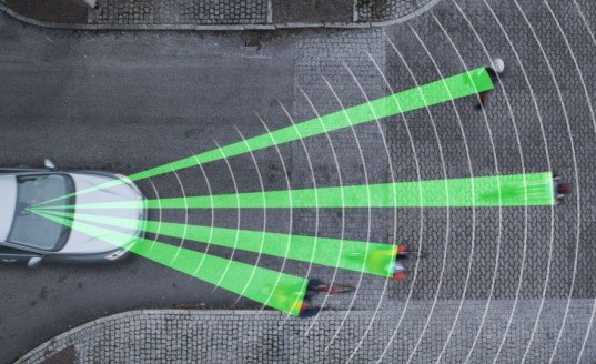 Volvo, cyclist detection system, car safety, volvo safety features, volvo pedestrian safety