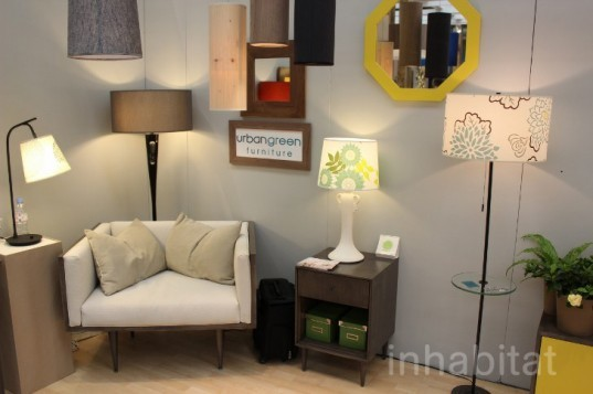 Urban Green Furniture Architectural Digest Home Show Nyc Design