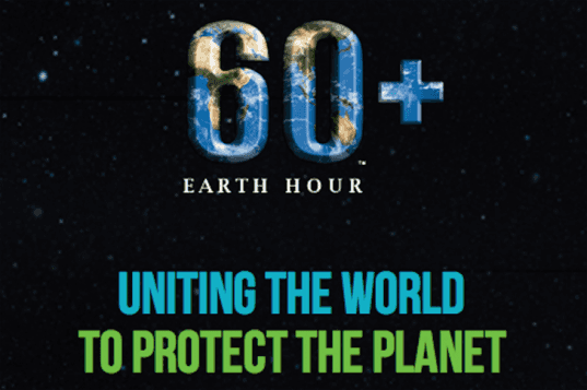 Earth Hour 2013, Earth Hour, Earth Hour activities, I will if you will, environmental activism